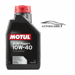 OLIO MOTUL 2100 POWER+ 10W-40