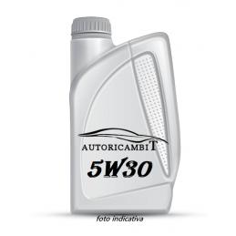 Olio Motore 5W30