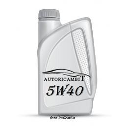 Olio Motore 5W40
