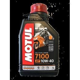 OLIO MOTUL 7100 4T 10W-40