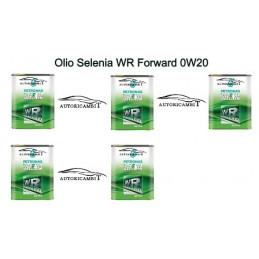 5L Olio Selenia WR Forward...