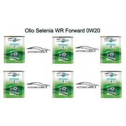 6L Olio Selenia WR Forward...
