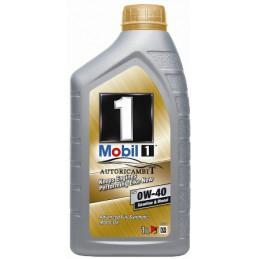 Olio Mobil 1  0W40