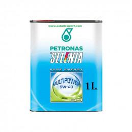Olio Selenia Pure Energy...