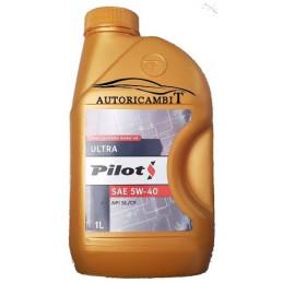 Olio Motore Pilot 5W40