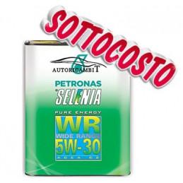 Olio Selenia WR 5W-30 Pure...
