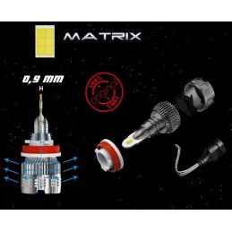 Kit Led H7 SIRIO CHIP MATRIX