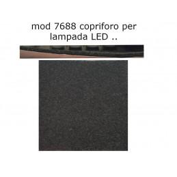 COPRIFORO PER LAMPADA LED...