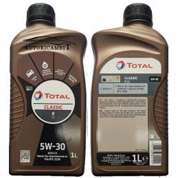 Olio Total Classic C2 5W30
