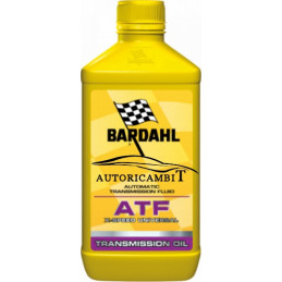 Olio ATF X-SPEED UNIVERSAL...