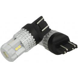 LUCE LED T20 7443 12SMD 2...