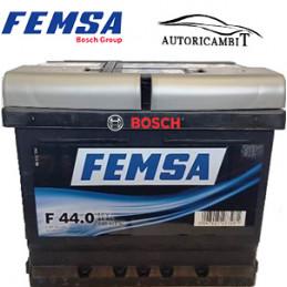 Batterie Femsa 44AH DX...