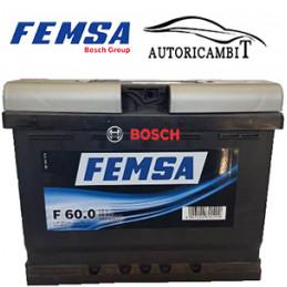 Batteria Femsa 60AH DX...