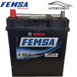 Batteria Femsa 35AH SX...