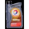 Olio Total 5W40 Quartz 9000