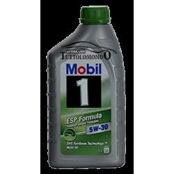 OLIO MOBIL1 ESP 5W30
