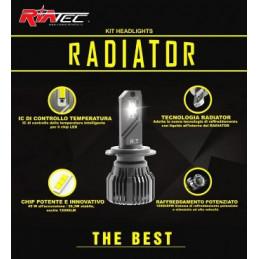 Kit Led Radiator H7