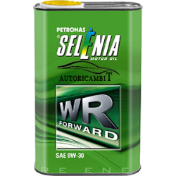 Olio Selenia WR Forward 0W30