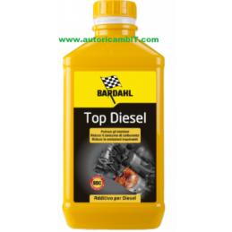 Bardahl Top Diesel 1L