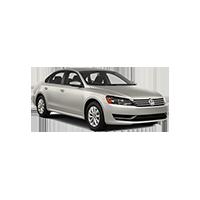 VW Passat (3G2)