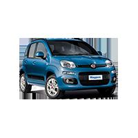 Fiat Panda (312)
