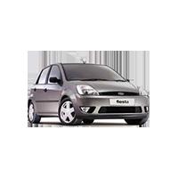 Ford Fiesta V - Ricambi Auto