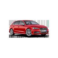 Audi A3 (8V1)