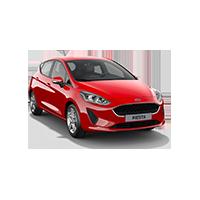 Ford Fiesta VI - Ricambi Auto